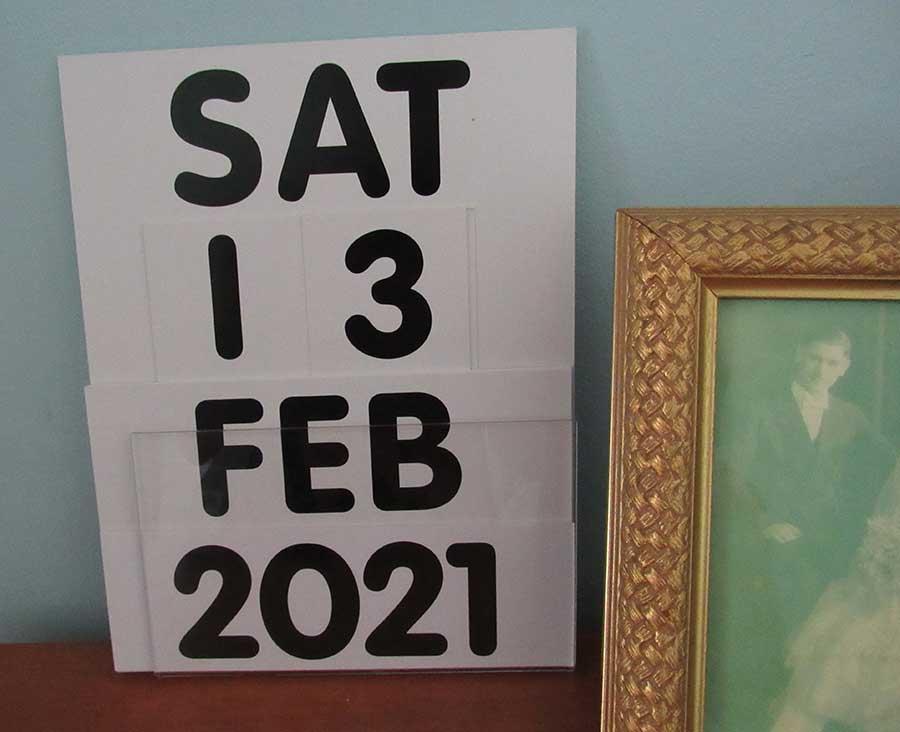 SeeCal Feb 13, 2021